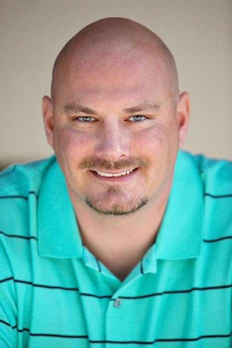 Paul Hursta: John Galt Insurance Agent